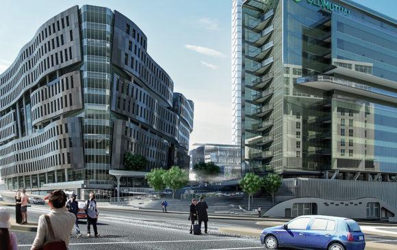 Sandton Proposal-Johannesburg